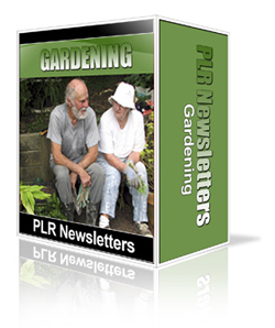 Ready made Colf PLR Newsletter with 52 autoresponder messages